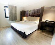 P'tit Dej-HOTEL  Clermont-Ferrand Sud (ex Dome Hotel)