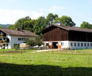 Bauernhof Stoibhof