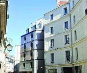 Appart'City Confort Nantes Centre (Ex Park&Suites) Résidence de Tourisme