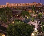Swiss Inn Pyramids Golf Resort