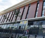 Appart City Nimes Residence de Tourisme