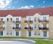 Residhome Roissy Village Apparthotel