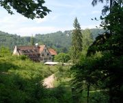 Auberge d Imsthal
