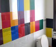 Senses&colours Séneca Hostel