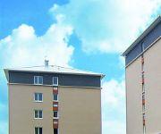 Séjours & Affaires Apparthotel Caen Le Clos Beaumois