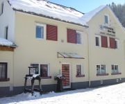 Edelweiss Alpine Lodge Pension