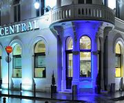 Luxury Boutique Hotel Central