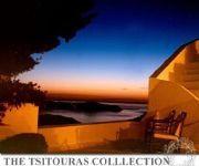The Tsitouras Collection Hotel
