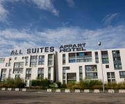 All Suites Appart Hotel Bordeaux Lac Residence de Tourisme