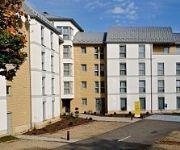 Appart City Arlon Porte du Luxembourg Residence Hoteliere
