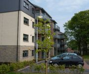 Dreamhouse Apartments Aberdeen City