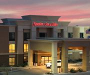 Hampton Inn - Suites Tucson East-Williams Center AZ