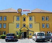 P'tit Dej-HOTEL Bordeaux Lormont