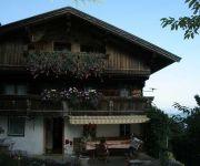 Das Pumphaus Hütte