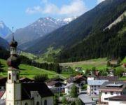 Tyrol Pension