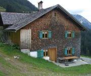 Maisäß Hütte