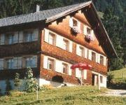 Alpe Gschwend Hütte