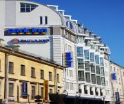 Park Inn by Radisson Nevsky St Petersburg