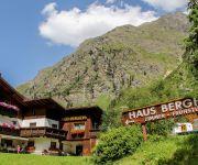 Haus Bergheim Pension