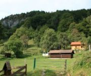 Brandalm Hütte