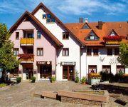 Knopf Hotel-Metzgerei Garni