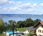 Park&Suites Evian Lugrin Résidence de Tourisme