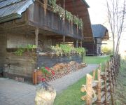 Hütten am Teich