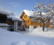 Bauernhof Haus Berthold