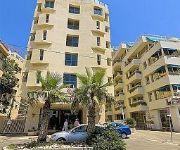Maxim Hotel Tel Aviv