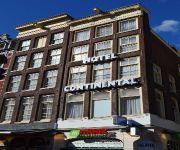 Hotel Continental Amsterdam