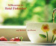 Finkenhof Gästehaus Meersmannufer