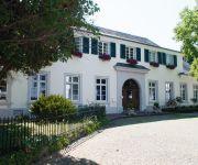 Karolingerhof Dormitorium