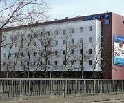 Augsburg: ibis budget Augsburg City