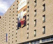 Aparthotel Adagio access Marseille Saint Charles
