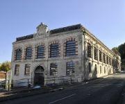 Appart City Angouleme Résidence hôtelière