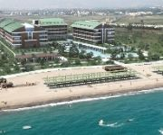 Sensimar Side Emirhan Hotels