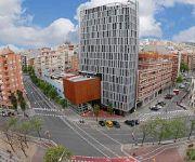 Barcelona Urbany Hostal