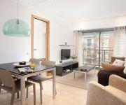 Lugaris Rambla Apartamentos