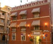 Doña Blanca Sevilla