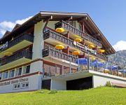 Hochpasshaus am Iseler Sporthotel