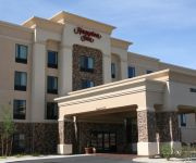 Hampton Inn Las Vegas-North Speedway