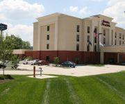 Hampton Inn and Suites Wilder Kentucky