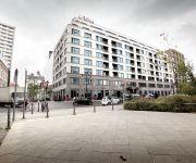 Adina Apartment Hotel Hackescher Markt