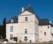Château de Chargé Symboles de France