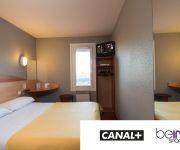 P'tit Dej-HOTEL La Chapelle Saint Mesmin