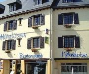 Hotel  Restaurant L'ardoise Logis