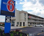 NJ MOTEL 6 PHILADELPHIA - MT LAUREL