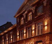 Boutique Hotel Onderbergen