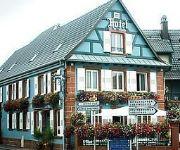 Hotel Aux Comtes De Hanau
