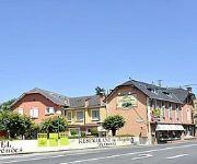 Hotel Les Pyrenees